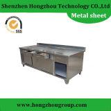 Montaggio elettrico dell'acciaio personalizzato qualità eccellente della lamiera sottile