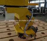 Маршрутизатор CNC встречной верхней части мрамора гранита 4 осей