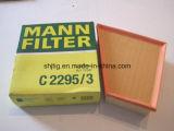 Воздушный фильтр C2295/3 Mann для места Cordoba Alhambra Skoda Roomster Fabia пола VW