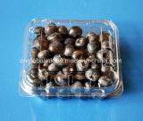 OEM коробки 125gram голубики волдыря Clamshell упаковывая принимает