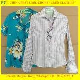 Roupa usada de China, roupa por atacado usada usada da roupa