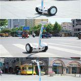 Zwei Rad-Selbst, der elektrischer Rad-Selbstausgleich-Schwebeflug-Vorstand-Selbstbalancierenden Roller des Roller-2 balanciert