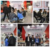 Muti geht CNC-Gravierfräsmaschine mit Ce/SGS voran
