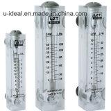 Débitmètre acrylique pour eau, O2, H2, N2, Air