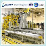 Tecido não tecido têxtil Manuseio e Sistema de Embalagem