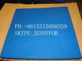 De vierkante Mat van de Bevloering van het Gymnasium van de Gymnastiek EPDM Gespikkelde Crossfit Rubber