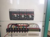 VFD and MPPT Function 37kw solar pump inverters with AC bypass input