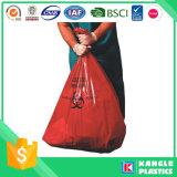 Sacchetti residui autoclavabili di plastica di Biohazard di prezzi di fabbrica