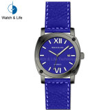 方法標準的な腕時計のステンレス鋼のスポーツの自動男性用腕時計