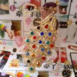 Diamante de alta calidad para teléfono móvil iPhone4/4s