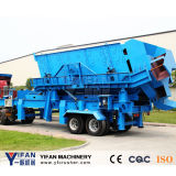 Selling e Low caldi Cost Mobile Screening Plant