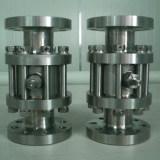 Customed Präzisionsteil-Selbstlegierung/Stahl/Aluminium Ersatzmaschinell bearbeitencnc-Teile