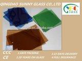 vetro float tinto 4-10mm di colore con il certificato del Ce