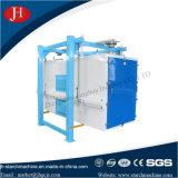 De dubbele Machine van de Verwerking van het Aardappelzetmeel van het Zeefje van het Zetmeel van de Bak Volledige Gesloten