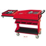 Chariot à outils avec des outils (TRK-161)