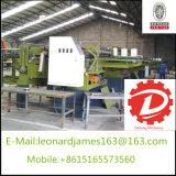 Machines de travail du bois automatiques piquantes de commande numérique par ordinateur de machine de placage de contre-plaqué