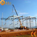 Prefabricated 강철 건축 격납고 세륨 ISO SGS BV는 증명서를 준다 (SSW-1005)