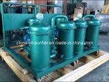 Jl Portable purifiant et d'huile de lubrification de la machine pour le pétrole léger, mazout