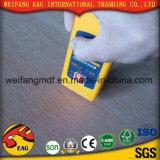 E0/E1/E2 Bingtangor/Okoume utilizar contraplacado para mobiliário decorativo (1,8 mm a 25mm)