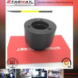 CNC di precisione che lavora i pezzi meccanici alla macchina di plastica (SW-PL01)