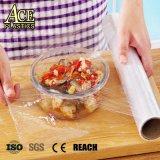 Migliori PVC/PE freschi aderiscono pellicola per lo spostamento di alimento