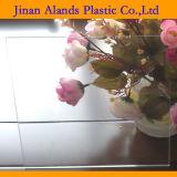 Alta qualidade acrílica material decorativa da folha de Vigin PMMA