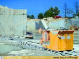 Serra de fio máquina para Pedreira de granito