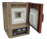 高温暖房の1700cまでの電気焼結のマッフル炉