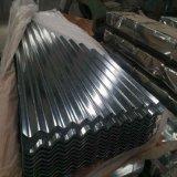 Galvanisierte Stahlblech-/Dach-Material-Dach-Fliesen in 0.125-0.8mm