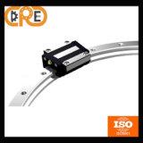 매끄러운 Running 및 Stainless Steelggy16/390 Curved Guide