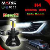 G5 de Auto LEIDENE van de Auto Koplampen van de Lamp voor DrijfH11 9004 9007