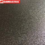 PPGI rides de tôle en acier pour les matériaux de construction tôle de toit