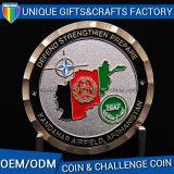 賞のギフトのための金属の硬貨