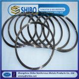 製造のタングステンの熱ワイヤー、99.95%タングステンのフィラメント
