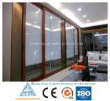 Perfil de alumínio OEM ODM para Porta de obturador da janela do Obturador