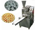 Het automatische Brood die van de Maker van het Broodje van de Stoom van het Vlees Franse Gevulde Machine maken