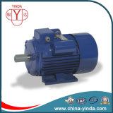 0.55-5.5kW Чугунный корпус - однофазные электродвигатели