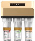 먼지 방지용 커버와 LED 표시를 가진 5개의 단계 RO 물 정화기