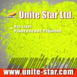 Pigment Fluorescent Jour Light Yellow Lemon pour Encres
