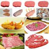 Intelligenter frischer Rindfleisch-Fleisch-Teil-Scherblock für unregelmäßige Form