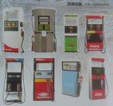 Affichage de distributeur de carburant de Tn