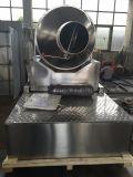Mezclador de dos dimensiones para el polvo