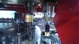 HP30 Processamento de folhas de metal CNC Turret Punching Press Machinery