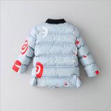Rivestimento del cotone dei bambini per i vestiti di inverno