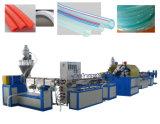 プラスチック繊維強化ホースまたはシャワーの管機械