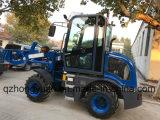 Mini cargador Zl08f de la rueda con Ce