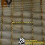 Rivestimento decorativo del metallo dell'acciaio inossidabile/rete metallica architettonica