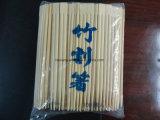 Classe personalizada um Chopstick de bambu descartável