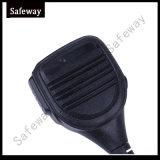Microphone imperméable à l'eau de haut-parleur pour Motorola Dp2400 Dp2600 Dp3441