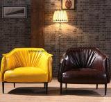 Il sofà nordico della mobilia di riunione dell'ufficio di trattativa del nuovo sofà (M-X3479)
